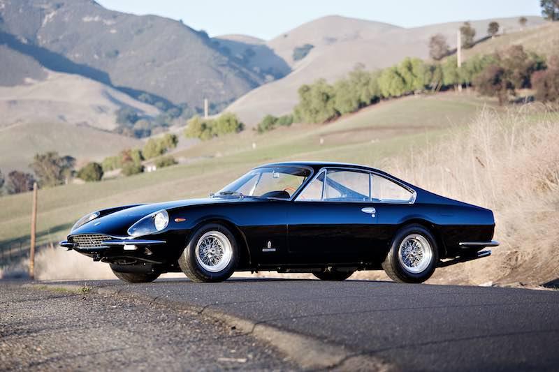 1966 Ferrari 330 GTC Speciale