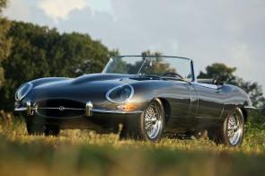 1966 Jaguar E-Type Series I 4.2 Litre Roadster