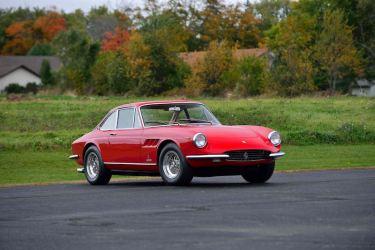 1967 Ferrari 330 GTC (Lot T206)