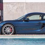 2014 Porsche Cayman S – Driving Report
