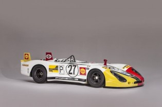 Porsche 908.02