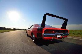 1969 Dodge Hemi Daytona (Lot F103)