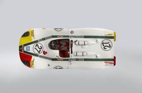 1969 Porsche 908/02-005