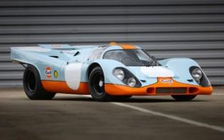 1969 Porsche 917K, chassis 917-024