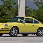 Featured Porsches at Mecum Kissimmee 2015