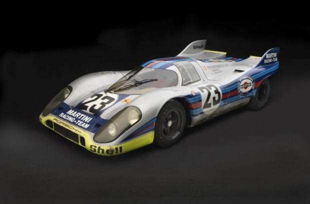 Martini 1971 Porsche 917K