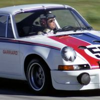 1973 24 Hours of Daytona - Race Profile