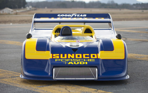 1973 Porsche 917 Can-Am Spyder