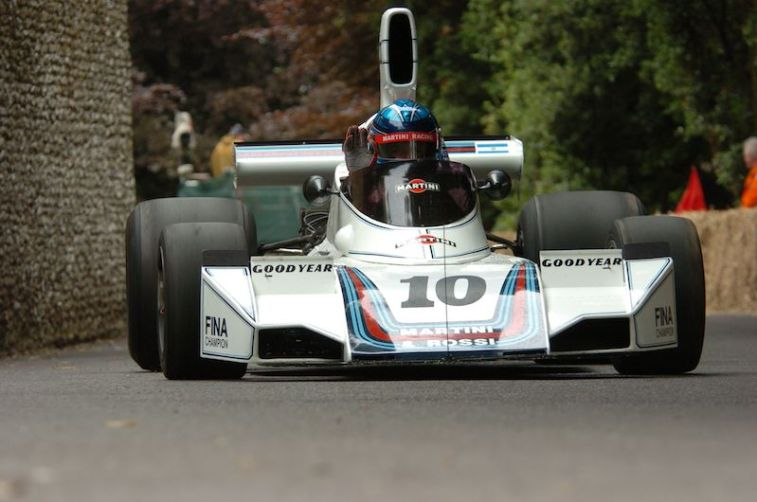 1975 MARTINI Racing Brabham Cosworth BT44B