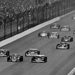 1977 Indianapolis 500 – Profile and Photo Gallery