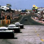 1982 24 Hours of Le Mans – Profile and Photo Gallery