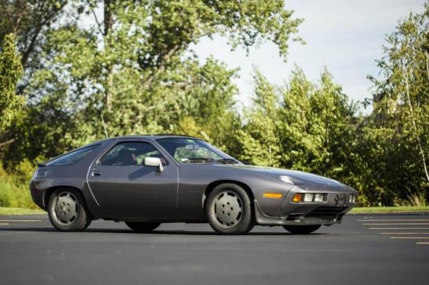 1983 Porsche 928S