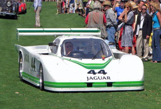 1983 Jaguar XJR-5