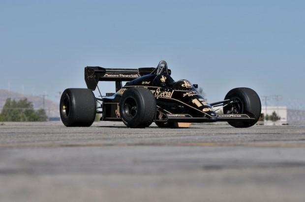 1984 Lotus Type 95T