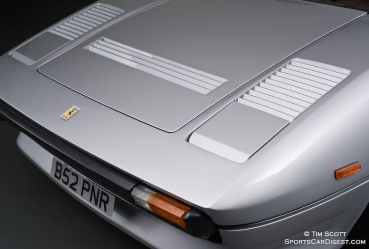 1985 308 GTB QV