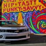 Chevrolet Camaro SS 1LE – Driving Report