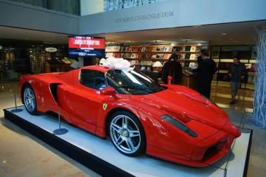 2003 Ferrari Enzo (Chassis 135440) - $3,300,000