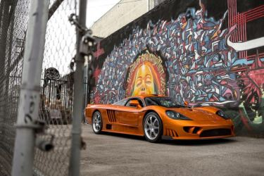 2005 Saleen S7 Twin Turbo (photo: Patrick Ernzen)