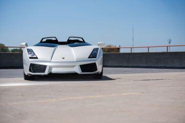 2006 Lamborghini Concept S, chassis 001