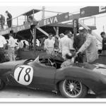 ELVA 50th Anniversary at Sebring