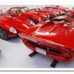 Ralph Lauren – Garage Profile