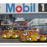 Porsche Wins 12 Hours of Sebring 2008