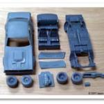 Model Building Contest
