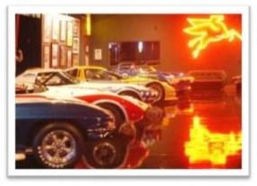 Harry Yeaggy Garage