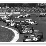 1973 German Grand Prix – Race Profile