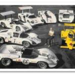Car Profile – Chaparral Cars