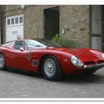 Bizzarrini 5300 GT Strada – Car Profile