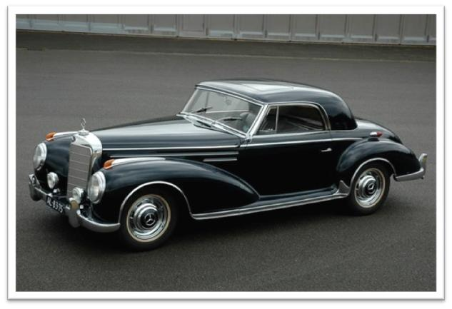 Mercedes benz 300 sc for sale profile history for Mercedes benz 300 s