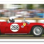 Goodwood Festival of Speed Update