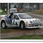 Group B Cars Invade Silverstone Classic