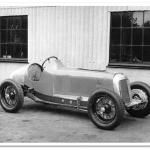 ERA A-Type Prototype Voiturette R1A – Car Profile