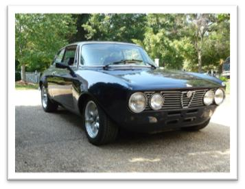 1974 Alfa Romeo Gtv 2000 For Sale