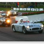 Goodwood Revival Highlights