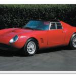 Iso Rivolta Daytona – Car Profile
