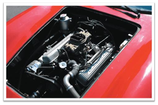 Iso Rivolta Daytona For Sale