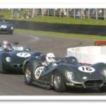 2008 Sussex Trophy Race – Goodwood Revival