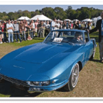 Fairfield County Concours d'Elegance Results