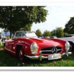 Euro Auto Festival 2008 – Photo Gallery