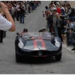 2009 Mille Miglia Early Registration