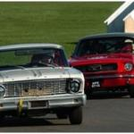 Goodwood Track Days – Masters Racing Series