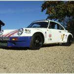 Porsche 911 RSR 3.0 – Car Profile