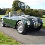 Frazer Nash Targa Florio – Car Profile