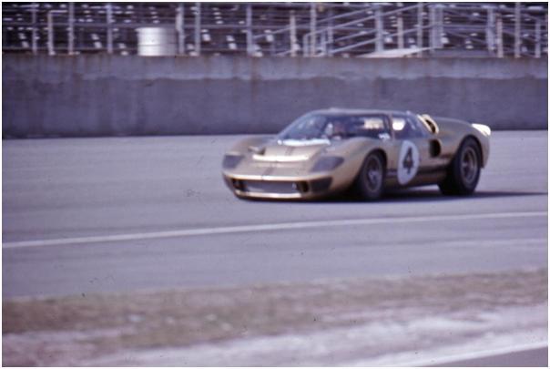 24 Hours Mans Le 1967