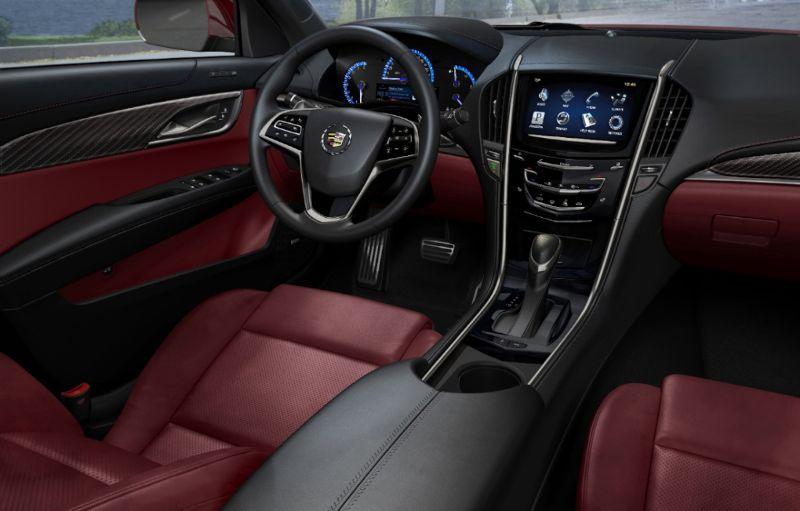 2013 Cadillac Ats 2.0 L Turbo >> 2013 Cadillac Ats 2 0 Turbo Driving Report Car Review