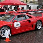 Ferrari Tribute to Mille Miglia 2013 – Report and Photos