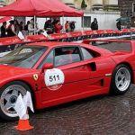 Ferrari Tribute to Mille Miglia 2013 – Report and Photos